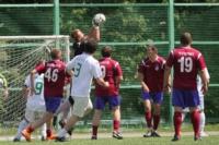 II Международный футбольный турнир среди журналистов, Фото: 97