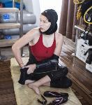 17-летняя тулячка на инвалидной коляске стала участником дайвинг-сафари в Египте, Фото: 4