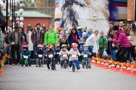 Соревнования беговелы. 17 октября 2015, Фото: 99