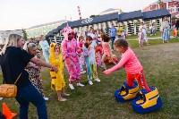 На тульском «Газоне» прошла пижамная вечеринка, Фото: 81