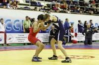 Турнир по греко-римской борьбе на призы Шамиля Хисамутдинова, Фото: 1