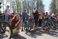 Большой велопробег. 1.05.2014, Фото: 41