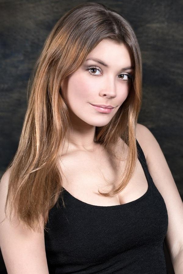 Анна Шомполова