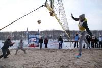 III ежегодный турнир по пляжному волейболу на снегу., Фото: 90