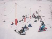 Зимние развлечения в Некрасово, Фото: 66