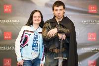 Премьера «Игры престолов» в Туле, Фото: 63