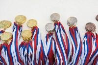 """В пос. Ленинский прошли соревнования по плаванию в категории """"Мастерс"""" , Фото: 9"""