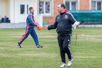 Тульский «Арсенал» готовится к выезду в Нижний Новгород, Фото: 58