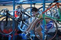 Городские соревнования по велоспорту на треке, Фото: 36