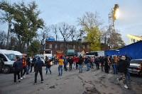 ФАКЕЛ Воронеж - АРСЕНАЛ Тула - 3:1, Фото: 6