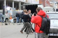 Съемки художественного фильма в Туле, Фото: 22