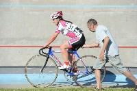 Первенство России по велоспорту на треке., Фото: 26