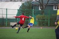 Стартовал турнир по мини-футболу на кубок «Слободы», Фото: 7