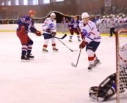 Легенды советского хоккея в Алексине., Фото: 119