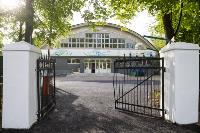 В Туле в манеже «Арсенала» завершается монтаж госпиталя для больных коронавирусом, Фото: 43