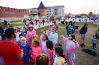 На тульском «Газоне» прошла пижамная вечеринка, Фото: 92