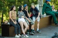 В Туле открылся первый профессиональный скейтпарк, Фото: 3