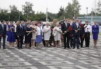 Мэр Москвы прибыл в Тулу с рабочим визитом, Фото: 7