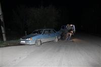 Погоня за пьяным водителем. 27 сентября, Фото: 4