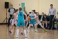 Женщины баскетбол первая лига цфо. 15.03.2015, Фото: 33