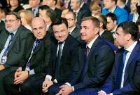 Алексей Дюмин принял участие в съезде «Деловой России», Фото: 2