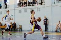 В Тульской области обладателями «Весеннего Кубка» стали баскетболисты «Шелби-Баскет», Фото: 40