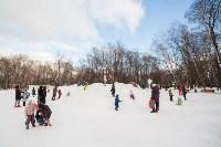 Зимние забавы, Фото: 4