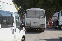 Дезинфекция транспорта в Туле, Фото: 28