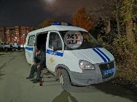 """""""Жигули"""" в кустах в Заречье, Фото: 1"""