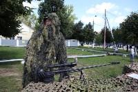 Тульские десантники отметили День ВДВ, Фото: 246