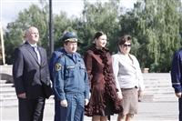 """Открытие соревнований """"Школа безопасности"""", Фото: 4"""