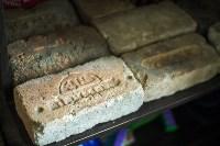 Туляк коллекционирует кирпичи, Фото: 26