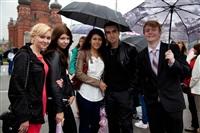 Тульских первокурсников посвятили в студенты, Фото: 109