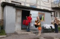 Праздник для переселенцев из Украины, Фото: 4