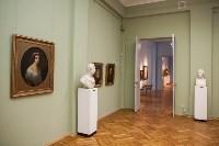 Один день в Тульском областном художественном музее, Фото: 1