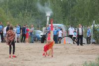 В Кондуках прошла акция «Вода России»: собрали более 500 мешков мусора, Фото: 69