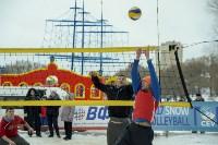 Турнир Tula Open по пляжному волейболу на снегу, Фото: 24