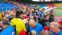 Игра легенд российского и тульского футбола, Фото: 102