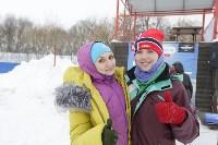 TulaOpen волейбол на снегу, Фото: 24