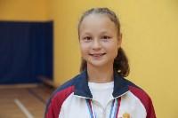 Школьники стали вторыми на Всероссийских президентских играх, Фото: 44