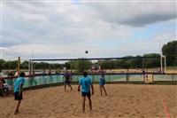 III этап Открытого первенства области по пляжному волейболу среди мужчин, ЦПКиО, 23 июля 2013, Фото: 22