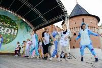 На тульском «Газоне» прошла пижамная вечеринка, Фото: 58