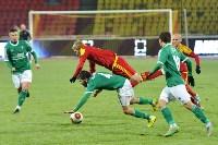 Арсенал - Томь: 1:2. 25 ноября 2015 года, Фото: 50