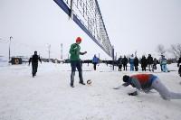 TulaOpen волейбол на снегу, Фото: 112