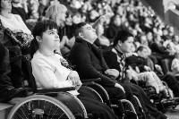 Семьи с детьми-инвалидами в тульском цирке, Фото: 29