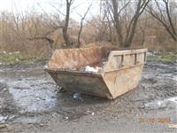 Ситуация с уборкой мусора в Пролетарском районе, Фото: 5