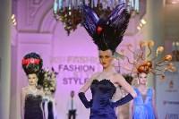 В Туле прошёл Всероссийский фестиваль моды и красоты Fashion Style, Фото: 92