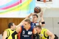 Чемпионат России по баскетболу на колясках в Алексине., Фото: 62
