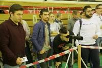 Соревнования по стрельбе в ТулГУ, Фото: 23