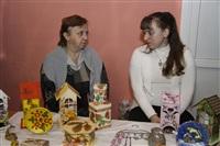 Выставка-ярмарка изделий ручной работы прошла в Туле, Фото: 34